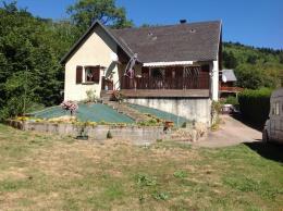 Achat Maison 5 pièces Mont Dore