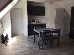 Appartement Guingamp &bull; <span class='offer-area-number'>19</span> m² environ &bull; <span class='offer-rooms-number'>1</span> pièce