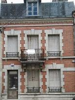 Achat Maison 6 pièces Beaune la Rolande