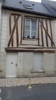 Location studio Amboise