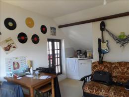 Location studio Fauville en Caux
