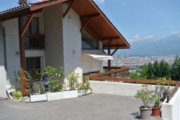 Achat Villa 8 pièces Grenoble