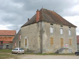 Achat Maison 6 pièces Pouilly en Auxois