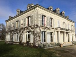 Achat Maison 16 pièces Loche sur Indrois