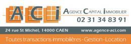 Achat Commerce Caen