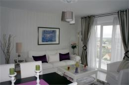 Achat Appartement 4 pièces Chatellerault