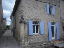 Location Maison 3 pièces Beaumont de Pertuis