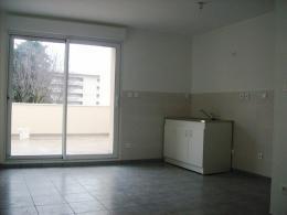 Location Appartement 2 pièces Yssingeaux