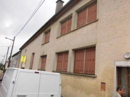 Achat Maison 6 pièces Blenod les Toul