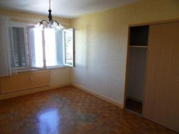 Location Appartement 3 pièces Belley