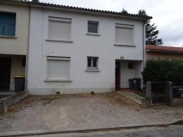 Maison Castres &bull; <span class='offer-area-number'>90</span> m² environ &bull; <span class='offer-rooms-number'>5</span> pièces