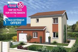 Achat Maison 5 pièces St Maurice L Exil