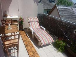 Achat Appartement 3 pièces Geudertheim