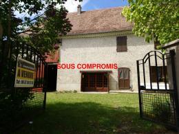 Achat Maison 6 pièces St Jean d Herans