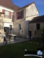Achat Maison 4 pièces Changis sur Marne