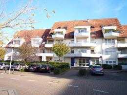 Appartement Obernai &bull; <span class='offer-area-number'>34</span> m² environ &bull; <span class='offer-rooms-number'>2</span> pièces