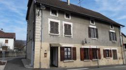 Achat Maison 5 pièces Bouvesse Quirieu
