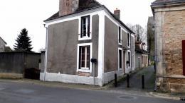 Achat Maison 4 pièces St Remy du Val