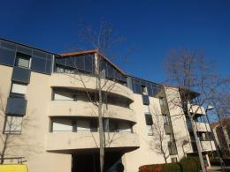 Location Appartement 5 pièces Chamalieres