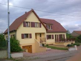 Location Maison 5 pièces Obermorschwihr