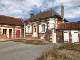 Achat Maison 3 pièces Grandfresnoy