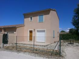 Location Villa 4 pièces Vedene