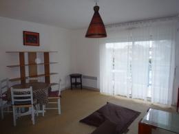 Location Appartement 2 pièces Capbreton