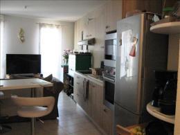 Achat Appartement 2 pièces Trets