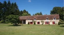 Achat Maison 7 pièces Yzeures sur Creuse