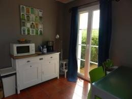 Location Appartement 2 pièces Ste Cecile les Vignes