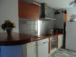 Achat Appartement 2 pièces Valleiry