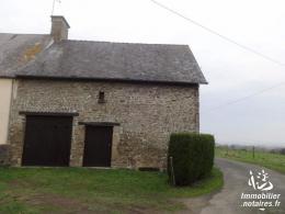 Achat Maison Pontaubault
