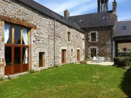 Achat Maison 10 pièces Dol de Bretagne