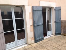 Achat Appartement 3 pièces Auxerre