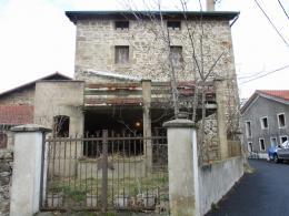 Achat Maison 8 pièces Solignac sous Roche