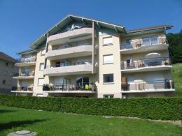 Location Appartement 3 pièces Sallanches