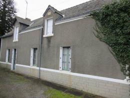 Achat Maison 3 pièces St Dolay