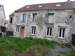 Maison Montreuil aux Lions &bull; <span class='offer-area-number'>185</span> m² environ &bull; <span class='offer-rooms-number'>6</span> pièces