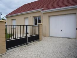 Location Maison 4 pièces Thure