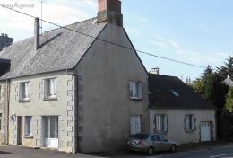 Achat Maison 7 pièces Aucey la Plaine