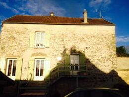 Achat Maison 7 pièces Fontenay St Pere