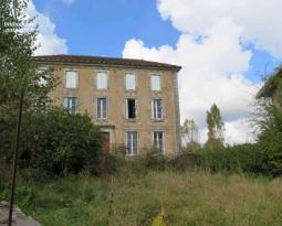 Achat Maison 4 pièces Xertigny