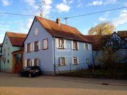 Achat Maison 5 pièces Willgottheim