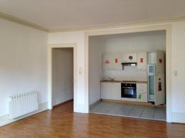 Location Appartement 2 pièces Lure