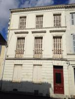 Achat studio Rochefort