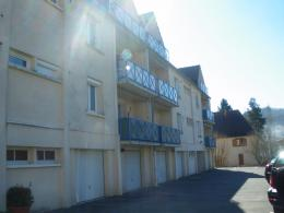 Appartement Terrasson Lavilledieu &bull; <span class='offer-area-number'>86</span> m² environ &bull; <span class='offer-rooms-number'>4</span> pièces