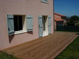 Location Maison 4 pièces Issoire