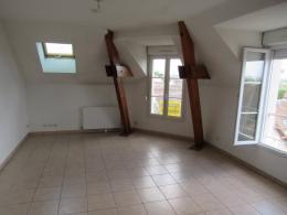Achat Appartement 3 pièces Pont sur Yonne