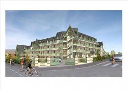 Achat Appartement 4 pièces Pont L Eveque