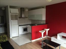 Location Appartement 2 pièces Hendaye